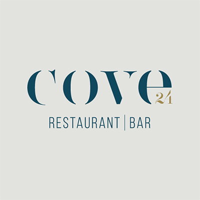 Cove24 Restaurant Bar Newquay, Cornwall