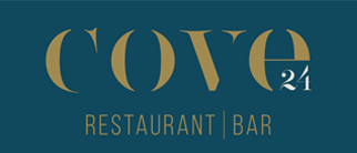 COVE24 RESTAURANT | BAR Logo